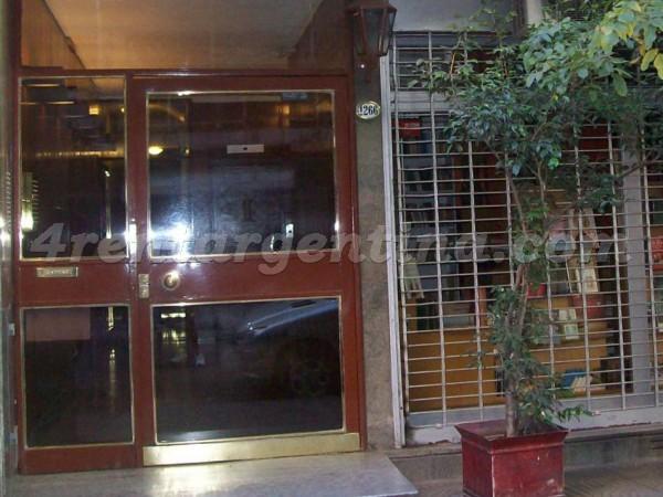 Apartment Junin and Juncal II - 4rentargentina