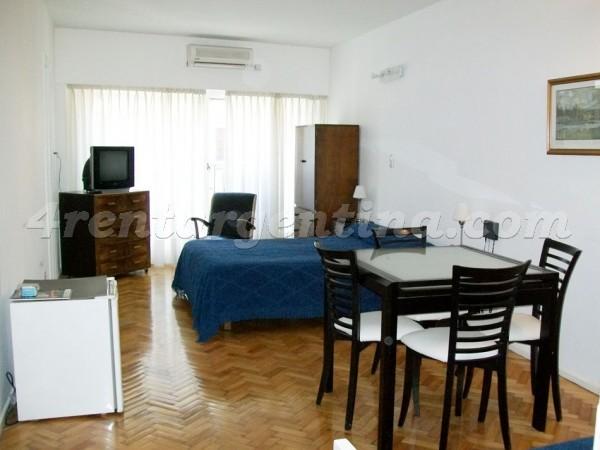 Apartamento Junin e Juncal II - 4rentargentina