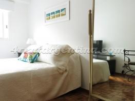 Apartamento Esmeralda e Paraguay - 4rentargentina