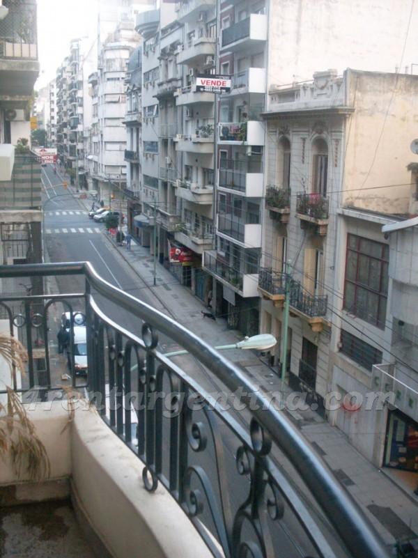 Departamentos Downtown Tucuman Y Pasteur Apartamento