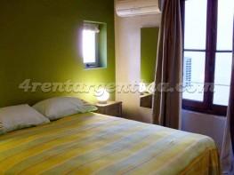 Apartamento Bme. Mitre e Libertad VI - 4rentargentina