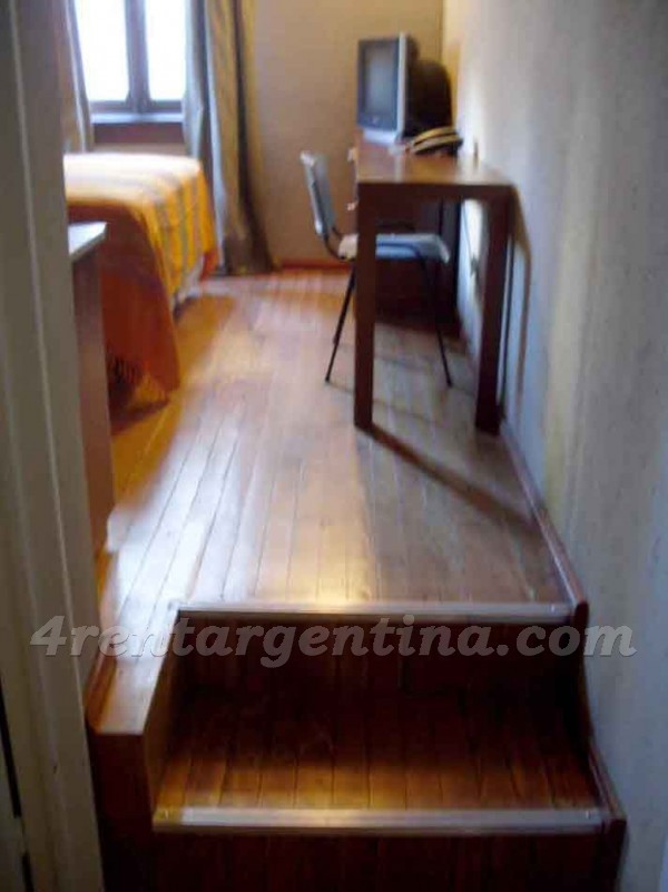 Bme. Mitre and Libertad VIII: Apartment for rent in Downtown