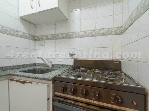 Apartment in Belgrano
