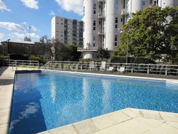 Concepcion Arenal and Conesa I: Apartment for rent in Colegiales