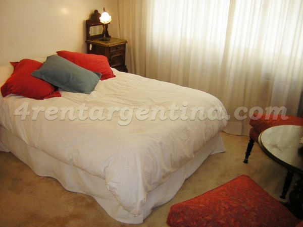 Apartment Cordoba and Reconquista I - 4rentargentina