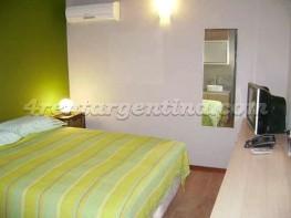 Apartamento Bme. Mitre e Libertad IX - 4rentargentina
