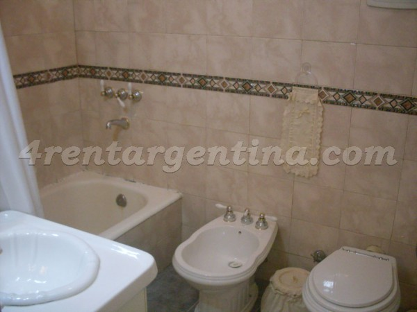 Appartement Olazabal et Amenabar - 4rentargentina