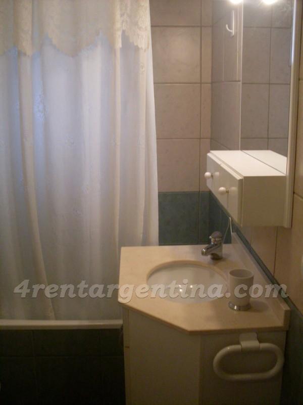 Belgrano rent an apartment