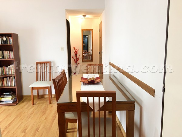 Lavalle and Medrano: Apartment for rent in Buenos Aires