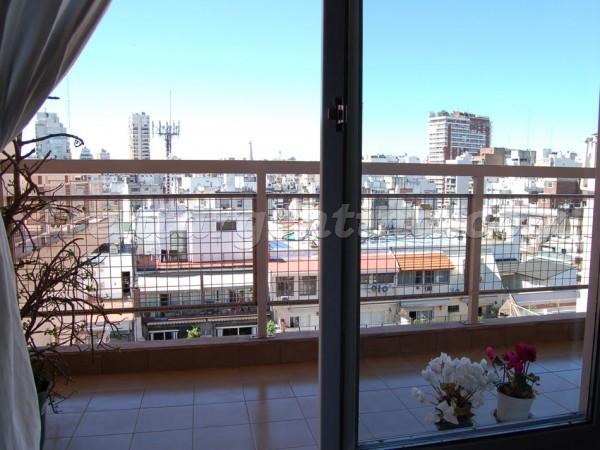 Apartamento Uriburu e Arenales I - 4rentargentina