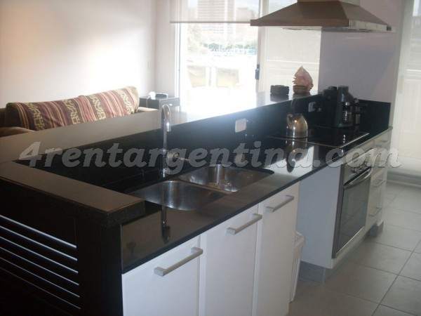 Apartment Cossettini and Azucena Villaflor II - 4rentargentina