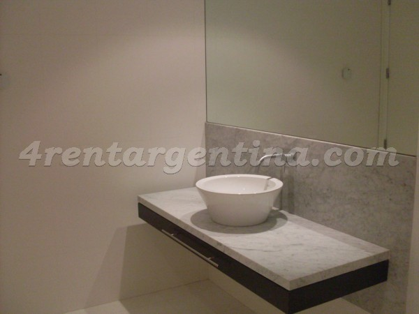 Apartment Manso and Alvear Pacini I - 4rentargentina
