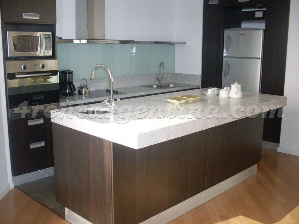 Apartment Manso and Alvear Pacini II - 4rentargentina