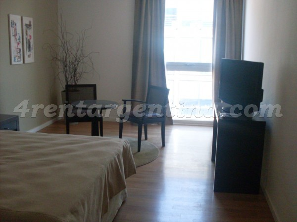 Apartment Manso and Alvear Pacini III - 4rentargentina