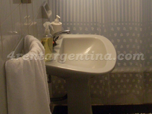 Accommodation in Belgrano, Buenos Aires