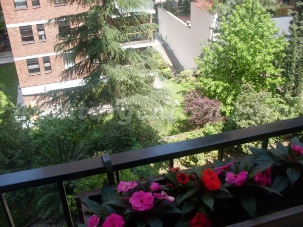 Apartamento 11 de Septiembre e La Pampa - 4rentargentina