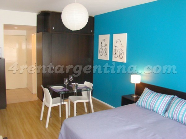 Apartment Guido and Junin VII - 4rentargentina