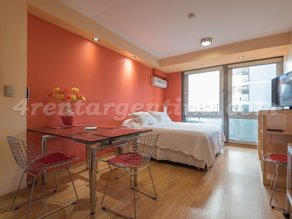 Esmeralda and Cordoba II: Furnished apartment in Downtown
