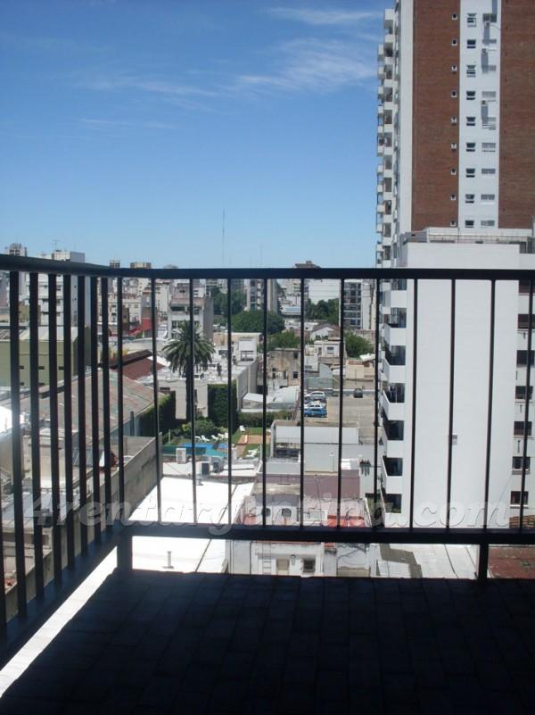 Departamentos Almagro Corrientes Y Gascon Vi