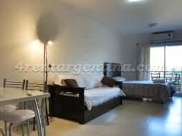 Apartamento Carlos Calvo e Virrey Ceballos - 4rentargentina