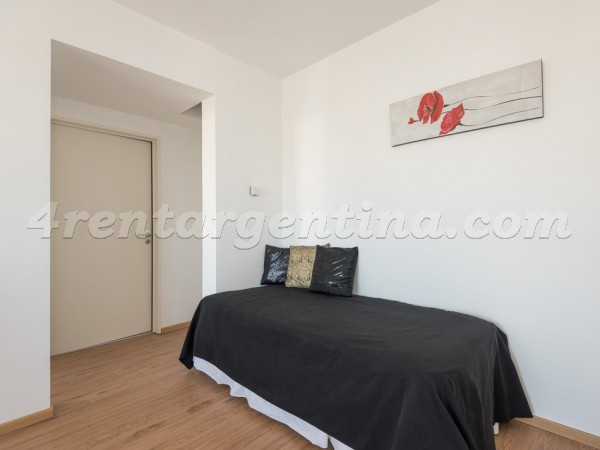 Gallo and Cordoba, apartment fully equipped