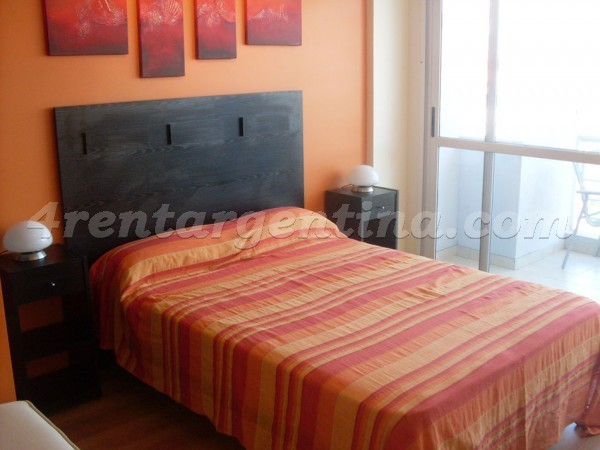 Apartment Callao and Tucuman - 4rentargentina