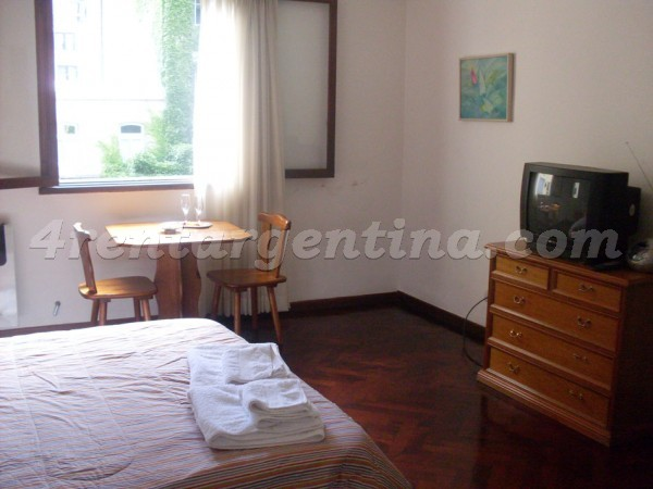 Apartment Tucuman and San Martin II - 4rentargentina