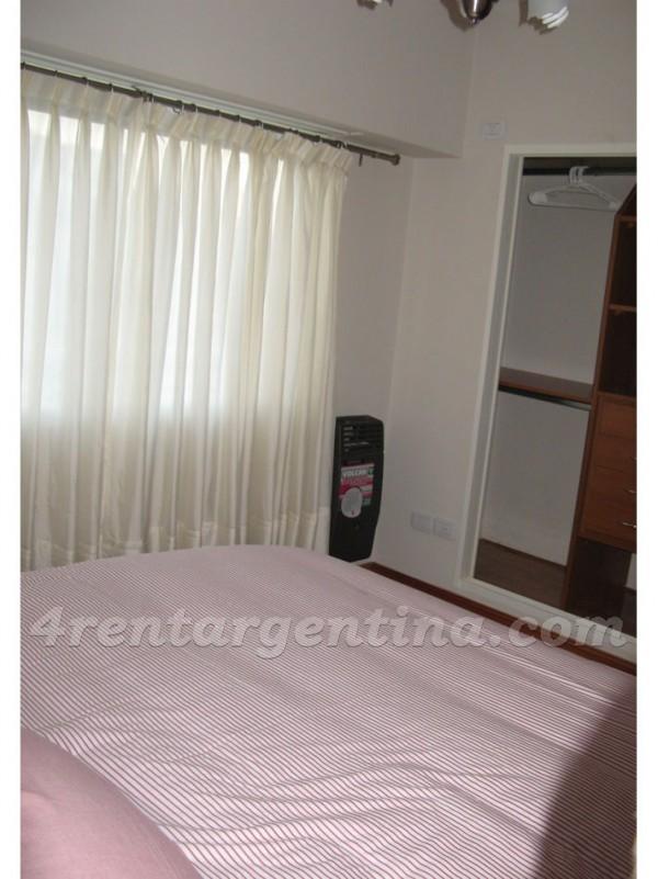 Departamento Garay y Balcarce - 4rentargentina