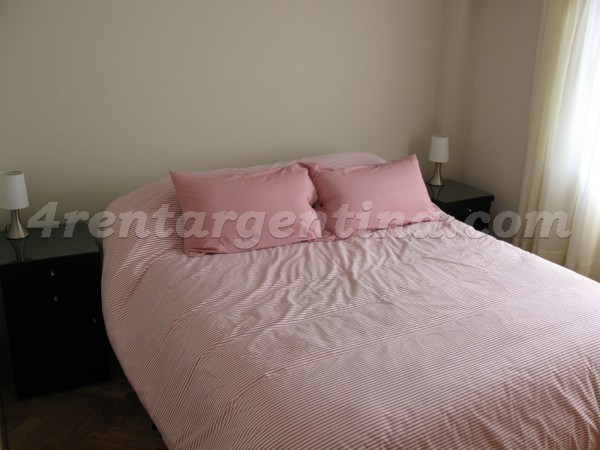 Apartment Garay and Balcarce - 4rentargentina