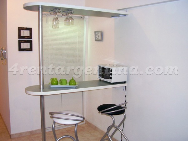Departamento en Downtown