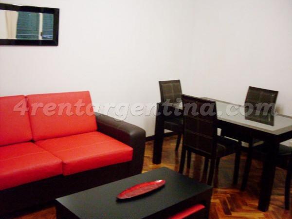 Apartment Arenales and Billinghurst - 4rentargentina