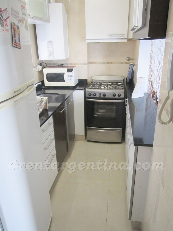 Palermo Apartments Paraguay And Gurruchaga Vi Apartment For Rent In Buenos Aires