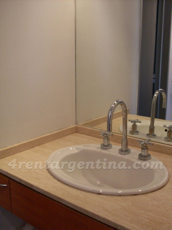 Apartment Cramer and Virrey del Pino - 4rentargentina