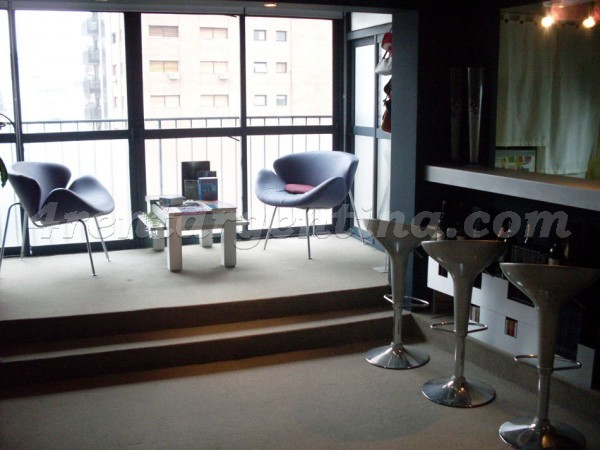 Olleros and Migueletes: Apartment for rent in Las Ca�itas