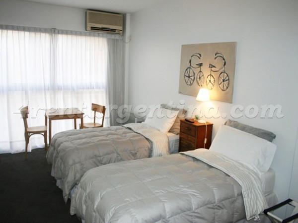 Apartamento Uruguay e Cordoba III - 4rentargentina