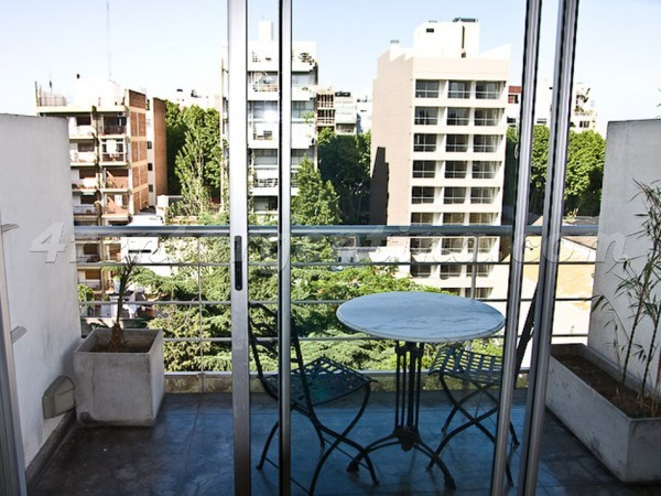 Apartment Paraguay and Arevalo I - 4rentargentina