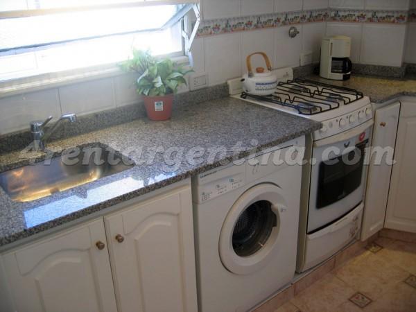 Apartment Lavalle and Callao I - 4rentargentina