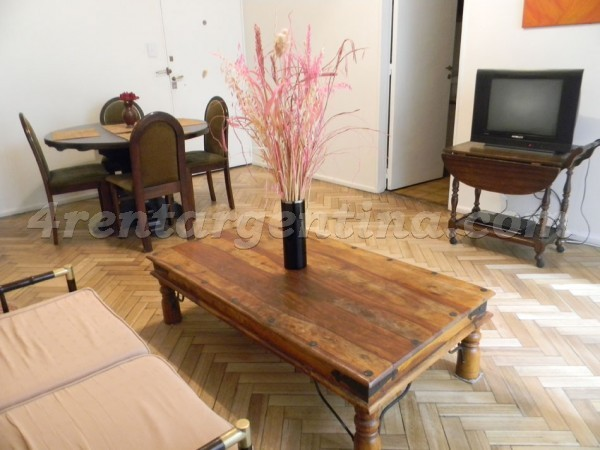 Barrientos et Pe�a, apartment fully equipped
