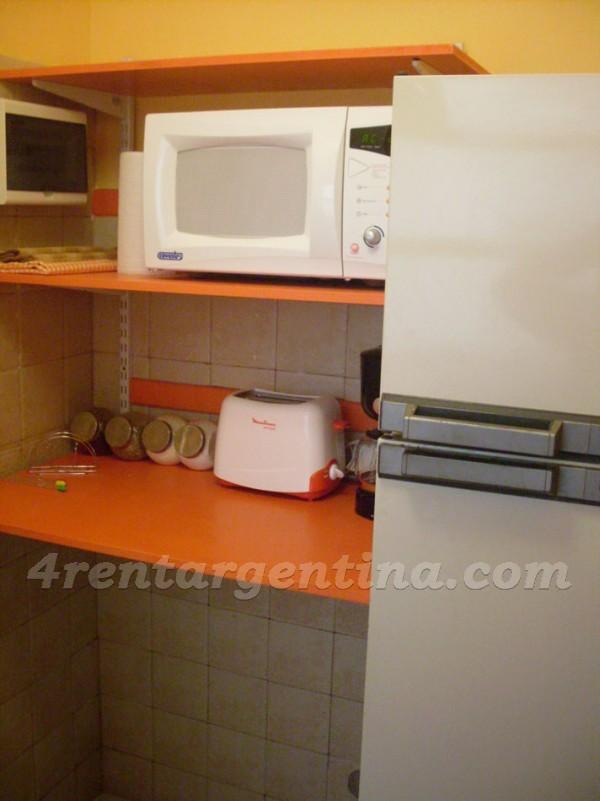 San Telmo rent an apartment