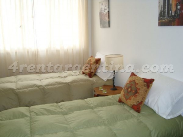 Apartment Billinghurst and Guemes I - 4rentargentina