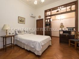 Apartamento Montevideo e Corrientes - 4rentargentina