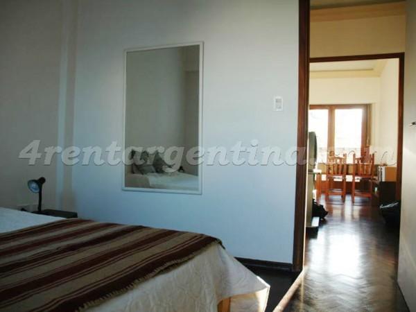Apartment Bolivar and Mexico I - 4rentargentina