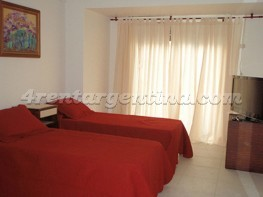 Apartment M.T. Alvear and Esmeralda I - 4rentargentina