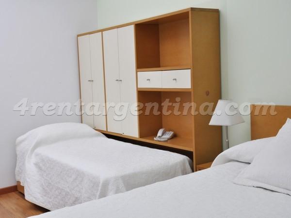 Apartment Corrientes and Esmeralda XVI - 4rentargentina