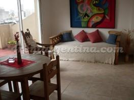 Apartamento Cordoba e Malabia I - 4rentargentina