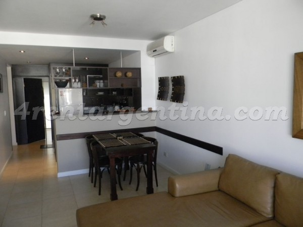 Santa Fe and Ecuador: Apartment for rent in Buenos Aires