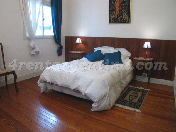 Apartment Maipu and Tucuman - 4rentargentina