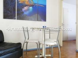 Apartamento Lima e Alsina - 4rentargentina