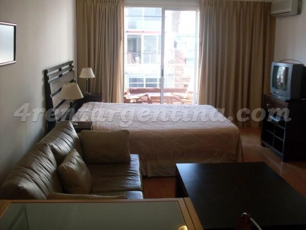 Apartment Austria and Melo VIII - 4rentargentina