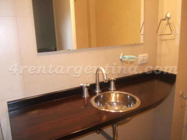 Miro and Directorio: Apartment for rent in Caballito